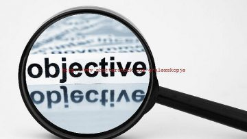The Power of the Learning Objective